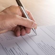 Ankieta na temat programu współpracy województwa z organizacjami w 2020 roku