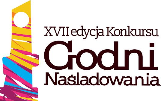 Lista osób i organizacji nominowanych w Konkursie Godni Naśladowania 2020
