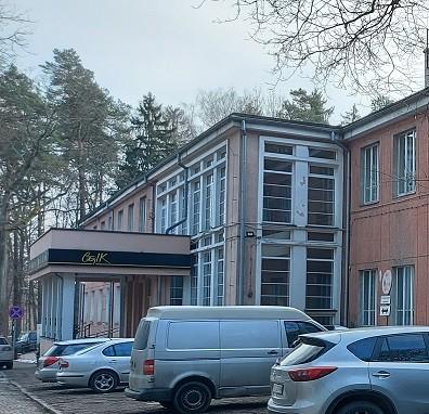Nowa siedziba Sekretariatu Rady