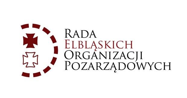 Rada Elbląskich Organizacji Pozarządowych nagradza!